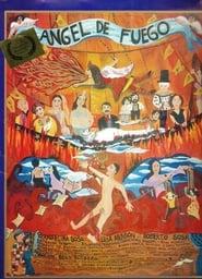 Angel de fuego - Angelo di fuoco 1991