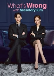 What's Wrong with Secretary Kim (2018) Complete