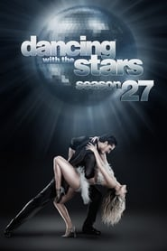 Dancing with the Stars - Season 27 (2018) poster