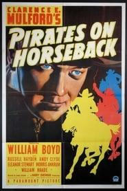 Pirates on Horseback 1941