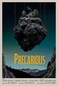 Poster Precarious 2020