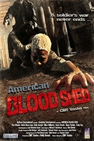Blood Shed – An American Horror Story [2014]