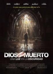 Dios no está muerto: Una luz en la oscuridad (2018) [1080p]