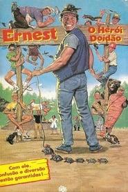 Ernest – O Herói Doidão