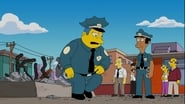 The Simpsons Season 28 Episode 1 : Monty Burns' Fleeing Circus