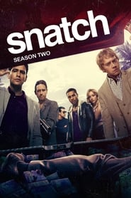 Snatch Season 2 Episode 3