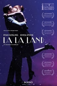 La La Land [2016]