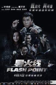 Flash Point (City without Mercy)