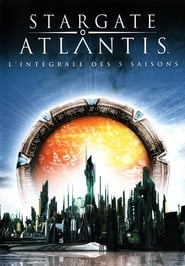 Stargate: Atlantis en streaming