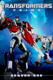 Transformers: Prime Season 1 Episode 6