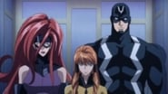 Marvel's Future Avengers Season 2 Episode 10 : Moon Landing