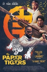 Watch The Paper Tigers (2020) Fmovies