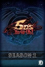 Yu-Gi-Oh! 5D's: Season 2