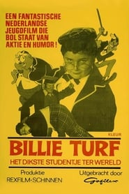 Billie Turf, het dikste studentje ter wereld 1978