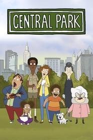 Central Park 2020