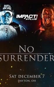 Impact Wrestling No Surrender (2019)