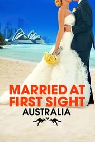 Poster Married at First Sight 2021