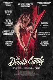 Regarder The Devil's Candy