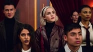 Chilling Adventures of Sabrina Season 1 Episode 12 : Chapter Twelve: The Epiphany
