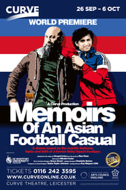 Memoirs of an Asian Football Casual