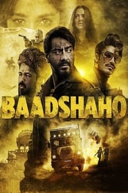 Baadshaho 2017 Hindi Movie NF WebRip 300mb 480p 1.2GB 720p 4GB 5GB 1080p