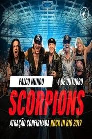 Scorpions: Rock In Rio 2019