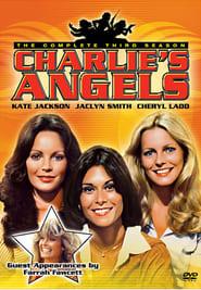 Charlie's Angels saison 3 streaming vf