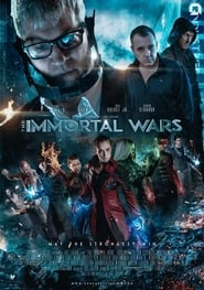 The Immortal Wars (2018) Watch Online Free