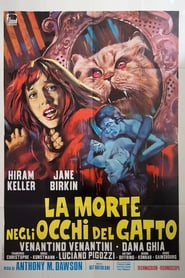 La morte negli occhi del gatto (1973)
