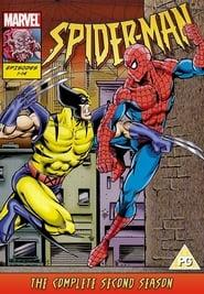 Homem-Aranha: A Série Animada: Season 2