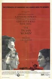 Film The Trojan Women 1971 Norsk Tale