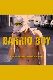 Barrio Boy 2014