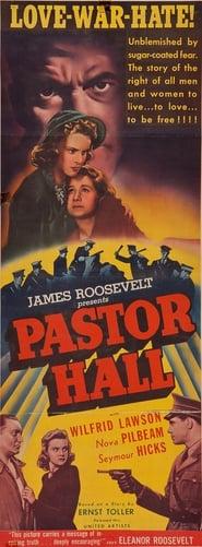 Pastor Hall image