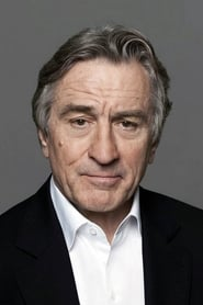 Photo de Robert De Niro Murray Franklin