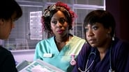 Holby City Season 16 Episode 15 : Life after Life