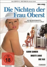 Secrets of a French Maid Volledige Film