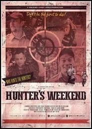 Hunter's Weekend (2019) Zalukaj Online Lektor PL