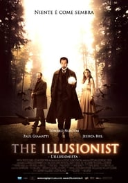film simili a The Illusionist - L'illusionista