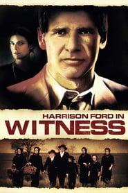 Poster van Witness