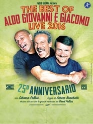 The Best of Aldo Giovanni e Giacomo