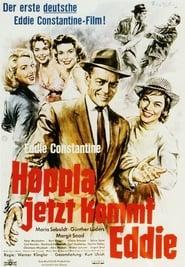 Hoppla, jetzt kommt Eddie 1958