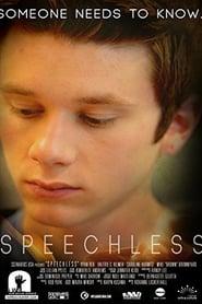Poster Speechless 2013