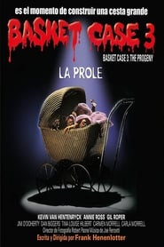 Imagen Basket Case 3: La prole