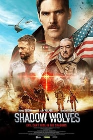 Shadow Wolves (2019) Watch Online Free