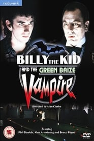 Billy the Kid and the Green Baize Vampire