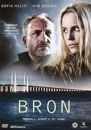 The Bridge-Bron: Saison 1