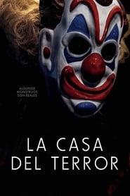 La Casa del Terror Película Completa HD 1080p [MEGA] [LATINO] 2019