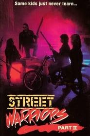 Street Warriors II (1979)