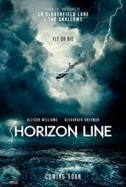 Regardez Horizon Line Online HD Française (2020)