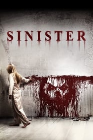 Siniestro (2012) Full HD 1080p Latino